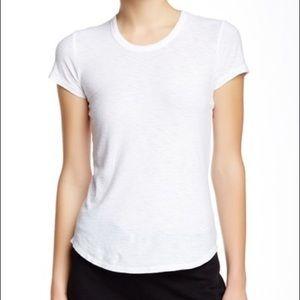 NWT James Perse Crew Neck Short Sleeve T-Shirt